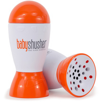 Baby Shusher - The Sleep Miracle Baby Sleeping Aid  -  break a baby's cry spell