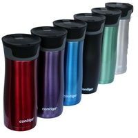 Contigo West Loop 2.0 Stainless Steel Travel Mug