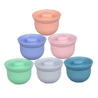 Wean Meister Mini Adora Bowls Set of 2
