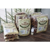 Wild Soap Nuts - Natures Soap Alternative