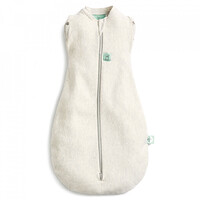 ergoPouch ergoCocoon 0.2 TOG  Baby Swaddle Wrap  zip up