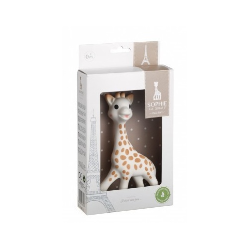 Sophie The Giraffe Gift Boxed Teething Toy