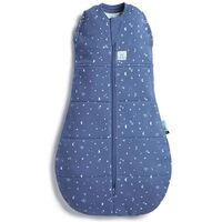 Ergopouch Cocoon Swaddle Bag 2.5 TOG 4 Sizes - Night Sky