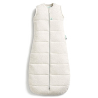 ergoPouch 2.5 tog Cotton Jersey Sleeping Bag 8 - 24 Mth Grey Marle