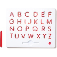 Kid O Magnatab Uppercase Letters - Magnetic Letter Tracing Board