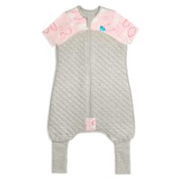 Love To Dream Sleepsuit 1 Tog Pink 5 Sizes New 2019