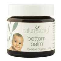 Natures Child Bottom Balm 45g