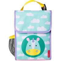 Skip Hop Zoo Eureka Unicorn Lunch Bag