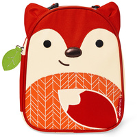 Skip Hop Zoo Lunchies Insulated Lunch Bags Ferguson Fox