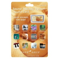 Sound Oasis S650 Sound Cards