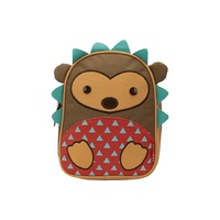 Skip Hop Zoo Lunchies Insulated Lunch Bag Hudson Hedgehog