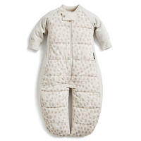 ergoPouch 3.5 tog Sleep Suit Bag  3 Sizes Fawn