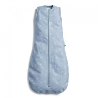 ErgoPouch Jersey Sleeping Bag 0.2 TOG - Ripple