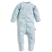 ergoPouch Layers Long Sleeve Onesie 0.2 TOG - Pebble