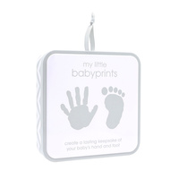 Pearhead–My Little Babyprints Tin